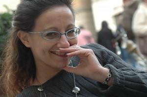 Wilma Massucco profile